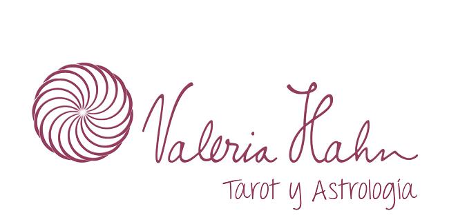 Valeria Hahn *Tarot & Astrología*