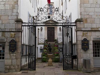 Ayuntamiento de San Juan de Luz