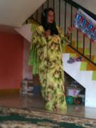 Ketua Wanita Cabang PKR Silam