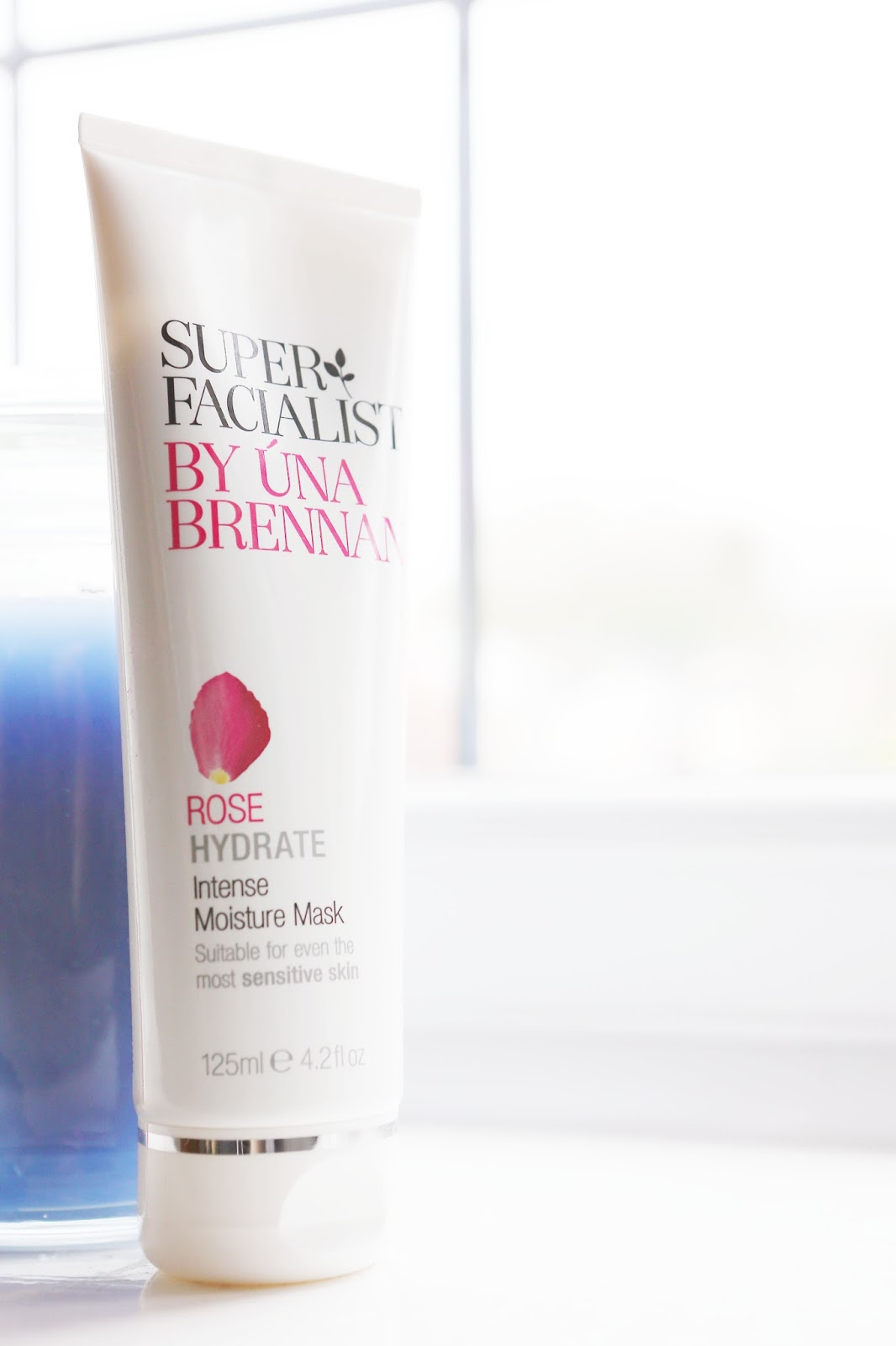 superfacialist by una brennan rose hydrate intense