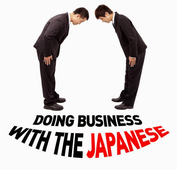 japanese business etiquette essay Want music and videos with zero ads get youtube red.