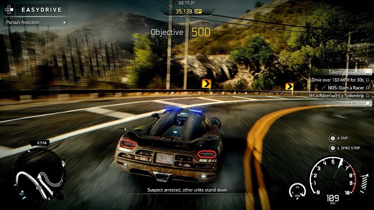 Need For Speed Rivals bajar por partes repack iso