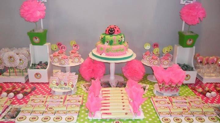 Mesas dulces ideas deco fiestas infantiles for Mesas fiestas infantiles