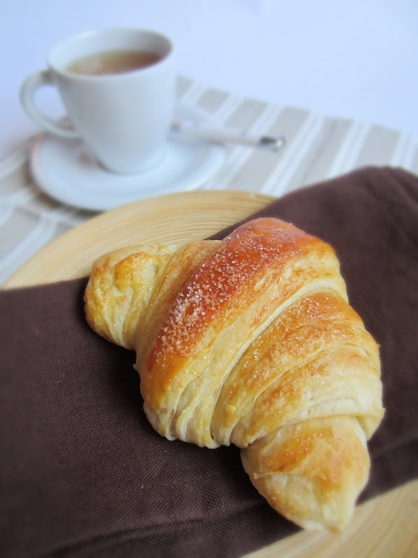 I MIEI CROISSANTS