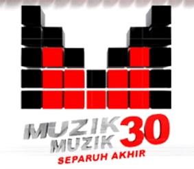 Separuh Akhir muzik - muzik ke 30