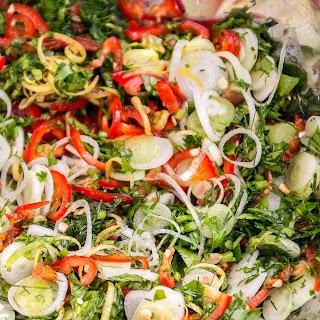 salsakaste grillitud kalale