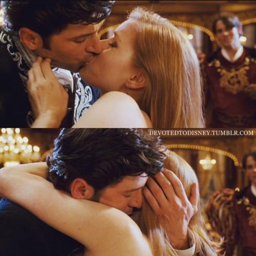 Hopeful romantic my true loves kiss true loves kiss thecheapjerseys Gallery