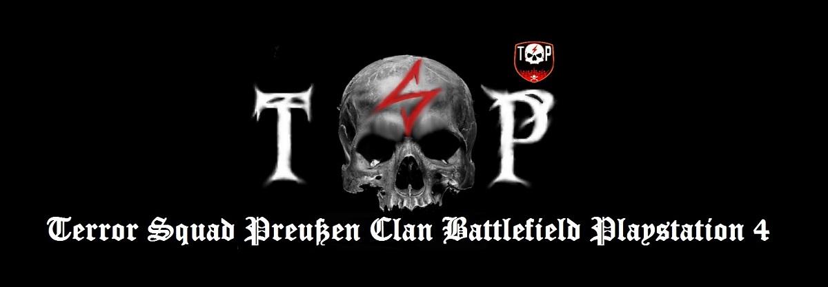 Terror Squad Preußen Clan