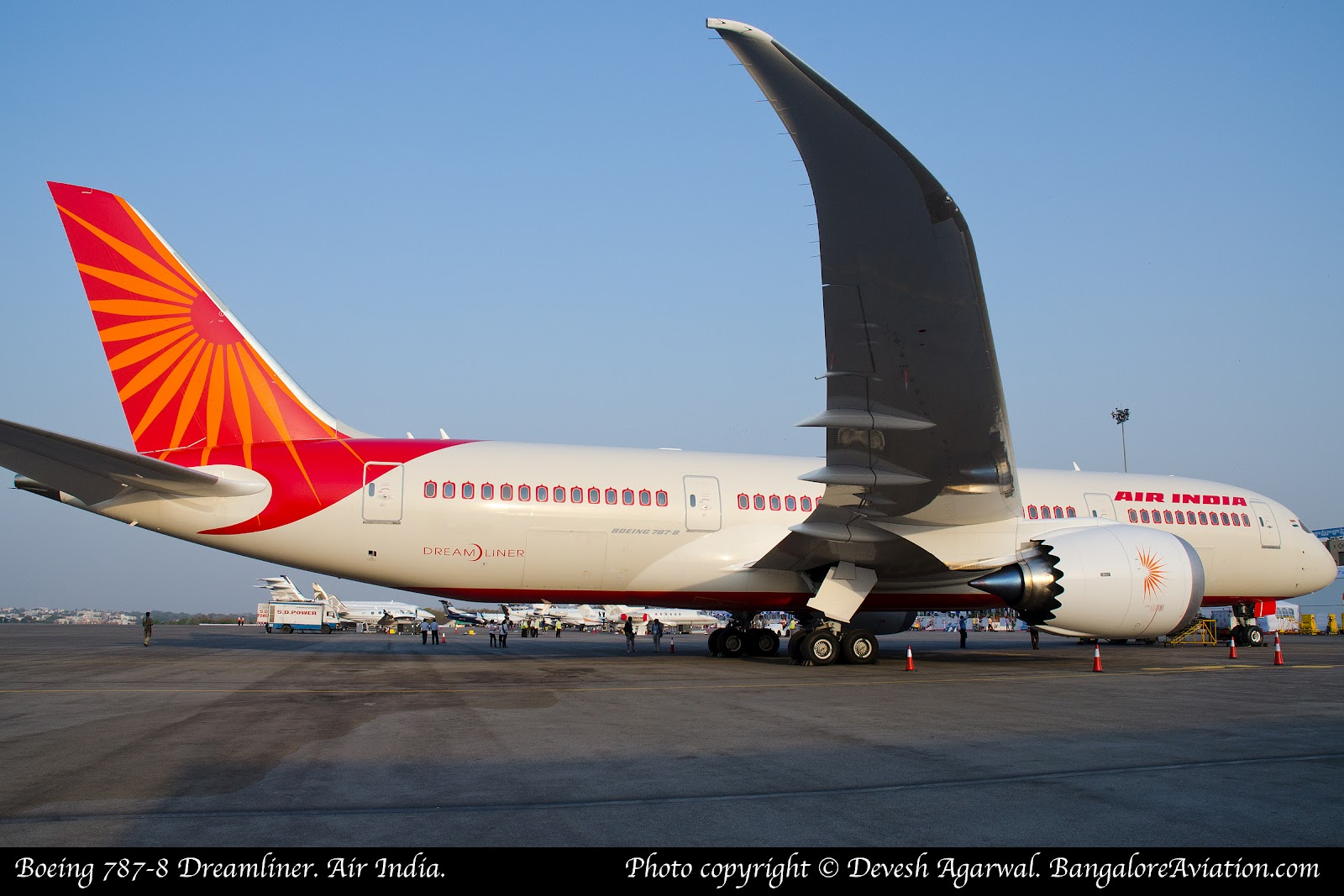 Air India Airlines, Air India Flight Booking, Upto Rs.4000 Off