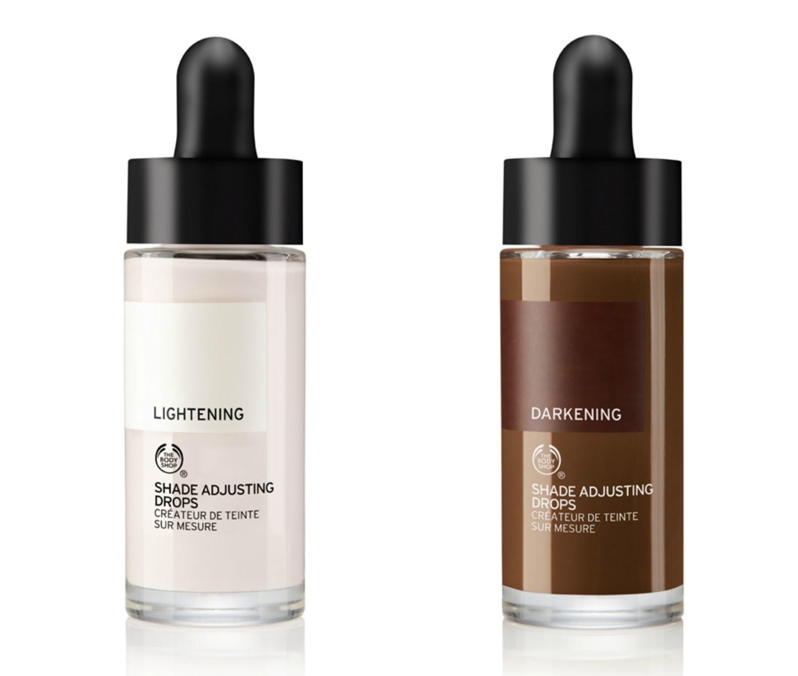 como aclarar la base de maquillaje liquida