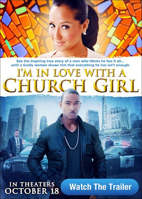 I'm In Love With A Church Girl DVDRip Latino