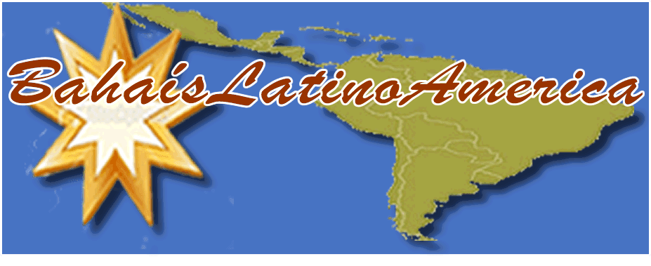 Bahais LatinoAmerica
