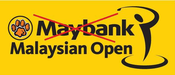Golf Terbuka Malaysia