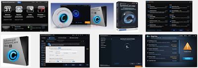 Advanced SystemCare Pro, Crack, Serial Key, License, Free Download, Full Version