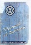 MANUAL FUSCA 1951