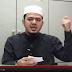 Ustaz Fathul Bari - Tindakan Malaysia Hantar Hamza Kashgari Adalah Wajar