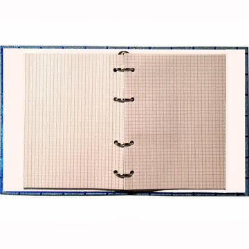 тетради со сменными блоками мягкая обложка