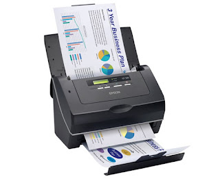 Epson WorkForce Pro GT-S85 Driver download, review
