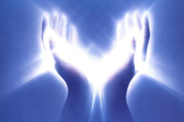 Healing White Light Meditation White Light Healing…