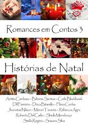 ROMANCES EM CONTOS 3 - HISTÓRIAS DE NATAL -