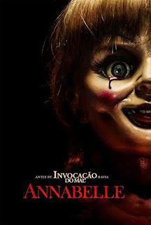 Annabelle - TS Dublado