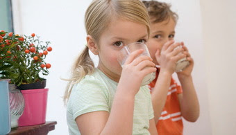 Jenis Makanan Yang Baik Untuk Perkembangan Otak Anak