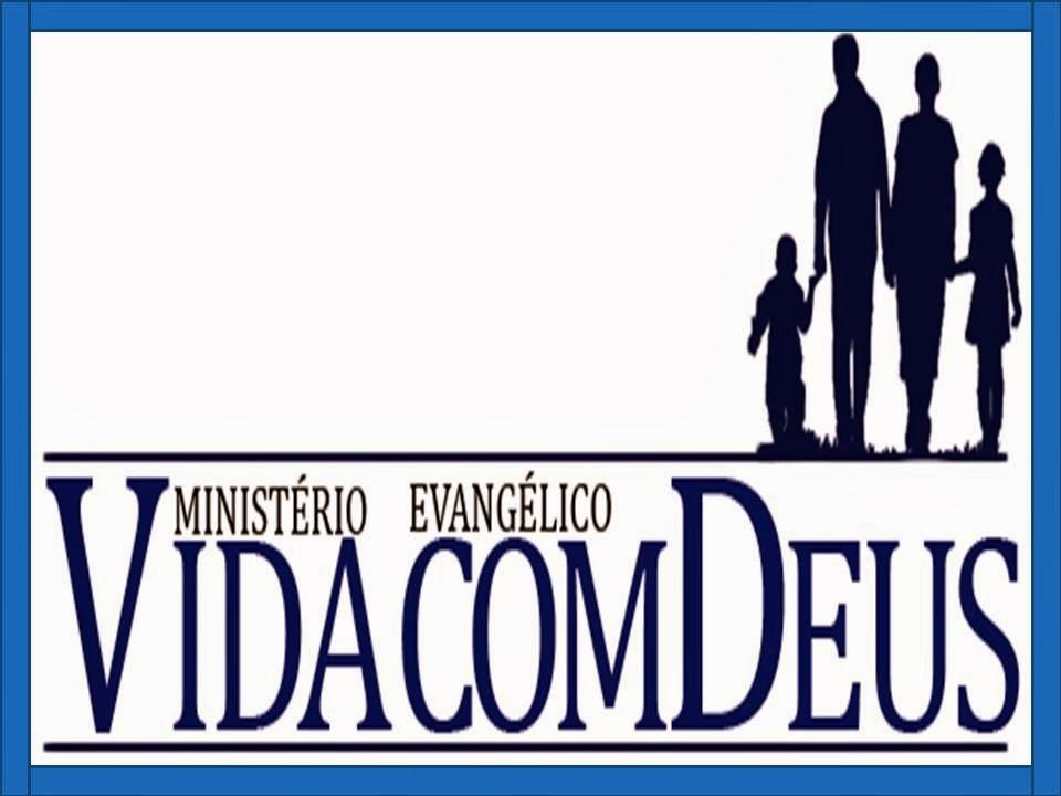 MINISTÉRIO EVANGÉLICO VIDA COM DEUS