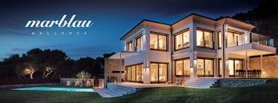 Brochure villa de luxe Palma de majorque