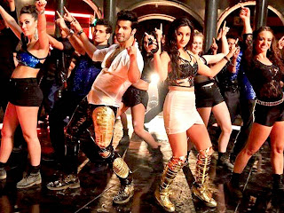Saturday Saturday – Official Song – Humpty Sharma Ki Dulhania – Varun Dhawan, Alia Bhatt
