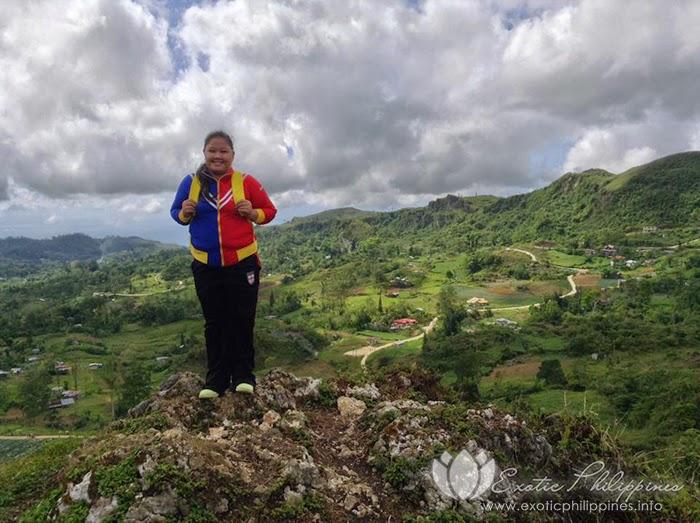 Osmena Peak Dalaguete Cebu Exotic Philippines