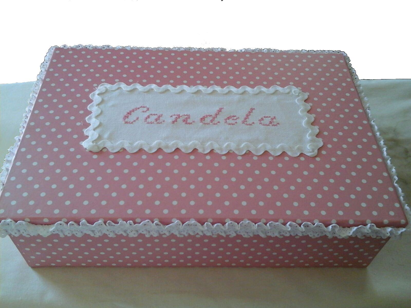 Cajas decoradas para bebes la caja para bebs finlandesa - Cajas de carton decoradas para bebes ...