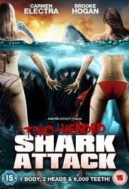 Watch 2-Headed Shark Attack Online Free Putlocker