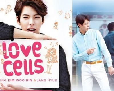 Biodata Pemeran Drama Love Cells Season 1