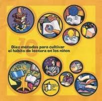 El hábito lector en los niños