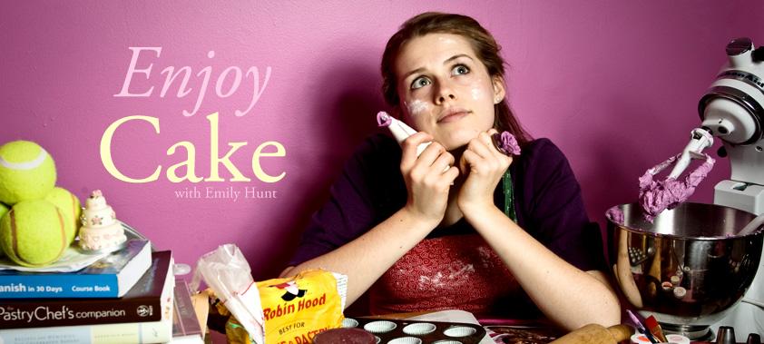 Enjoy Cake