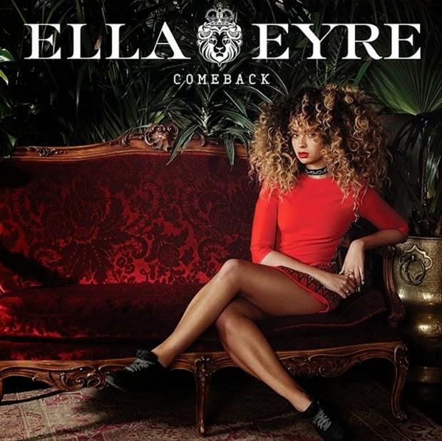 Download Ella Eyre - Comeback 2014 Mp3