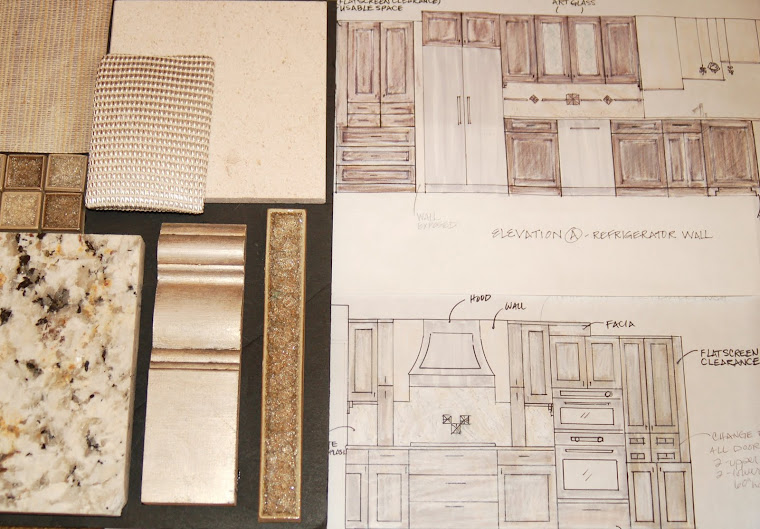 Design Board/Transitional Design
