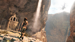 Sistem Requirement Dan Screenshot Game Rise of The Tomb Raider