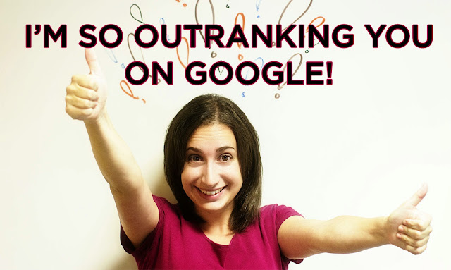 How To OutRank Your Competition In Google
