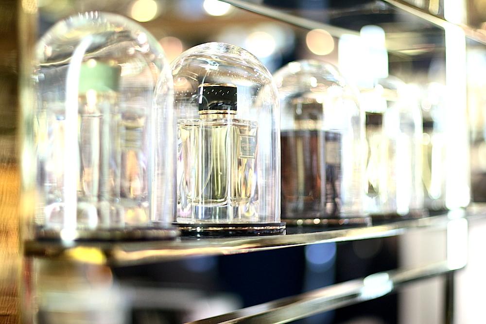 dolce gabbana velvel collection parfum femme avis test prix ou acheter