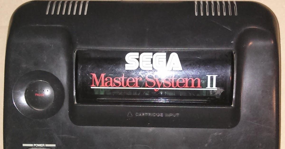 Arreglando consolas clasicas master system 2 con mods - Consolas clasicas ...