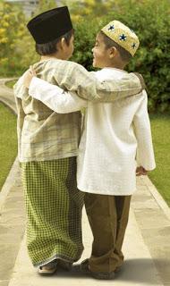 pelukan terkhir kisah 2 anak yatim