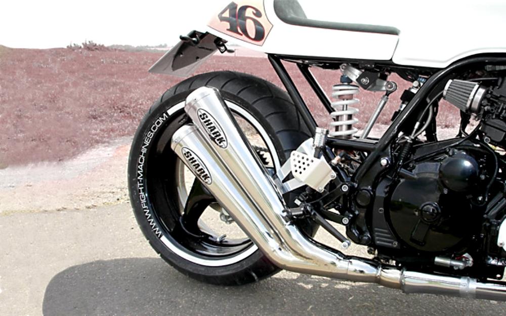 CBX 1050 Café Racer 04