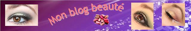 Mon blog beauté