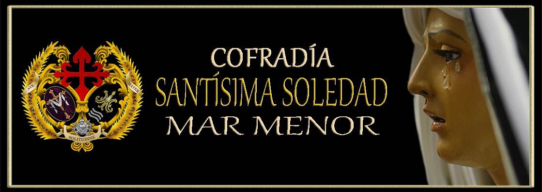 Soledad Mar Menor
