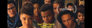 dear white people soundtracks-sevgili beyaz irk muzikleri