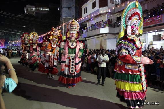 pejawar paryaya 2016 udupi paryayotsava7