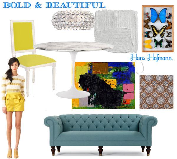 Simply Smitten by Kristin Kerr : jcrew elle decor living room moodboard from kkerrdesign.blogspot.com size 600 x 540 jpeg 78kB