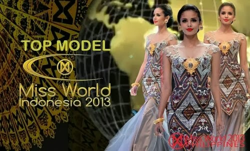 Megan Young Wins Miss World 2013 Top Model Award; Lands Top 5 in Beach Fashion and Multimedia Events