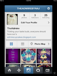 Our official Instagram